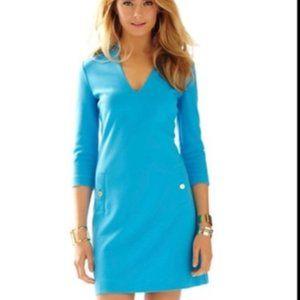 ON SALE Lilly Pulitzer XL Charlena Shift Dress